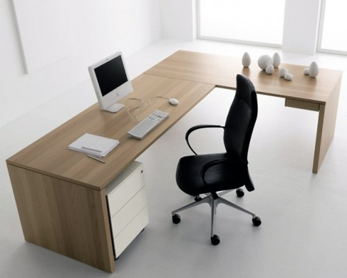 5-Stylish-L-Shaped-Desk-by-Huelsta-with-Modern-Chair