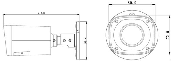 DH-IPC-HFW2200R-Z&VF
